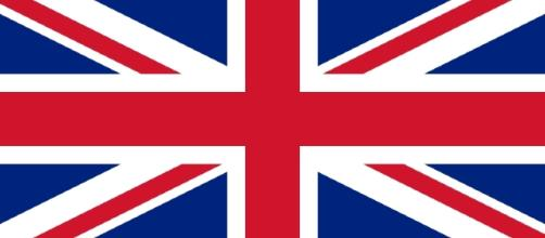The Union Jack - Flag of the United Kingdom
