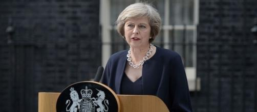 Theresa May first speech as UK prime minister: Read it in full - ibtimes.co.uk
