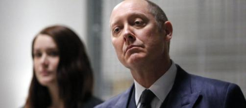 Things look safe for James Spader in 'The Blacklist' next year [Image via Blasting News Library]