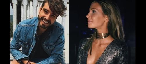 Uomini e Donne: avvistati Fabio Colloricchio e Giulia Calcaterra
