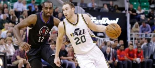 Utah Jazz: All five projected starters make SI's 'Top 100 NBA ... - sltrib.com