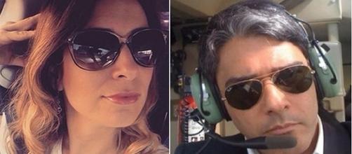 William Bonner está namorando após terminar casamento com Fátima Bernardes