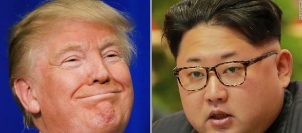 4 ways Donald Trump could deal with North Korea - CNNPolitics.com - cnn.com