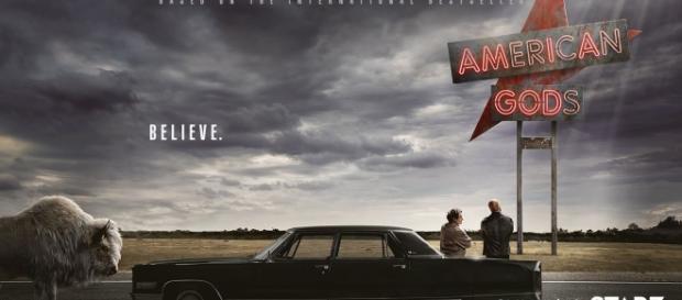 American Gods lanza un nuevo tráiler más sangriento que nunca - freakelitex.com