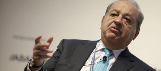Carlos Slim   EL PAÍS - elpais.com