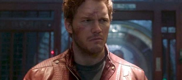 Chris Pratt Boasts 'Avengers: Infinity War' Crossover Was 'Like A ... - inquisitr.com