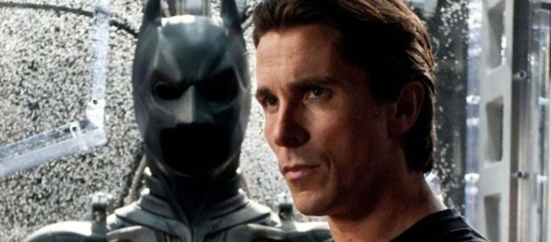 Christian Bale's Reaction to Affleck's Batman Isn't What You'd ... - moviepilot.com
