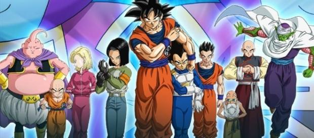 Dragon Ball Super' Episode 82, 83 Spoilers: Battle Royale Between ... - inquisitr.com