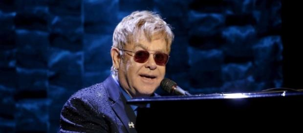 Elton John nearly killed by deadly bug while on tour, now ... - scmp.com