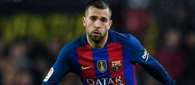 Fans are unhappy with what Jordi Alba said to Mateo Kovacic during ... - givemesport.com