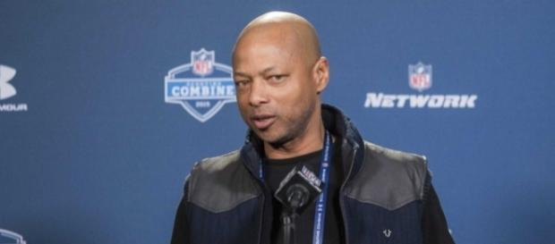 Giants' Jerry Reese looking for 'heart and effort' from NFL Draft ... - usatoday.com