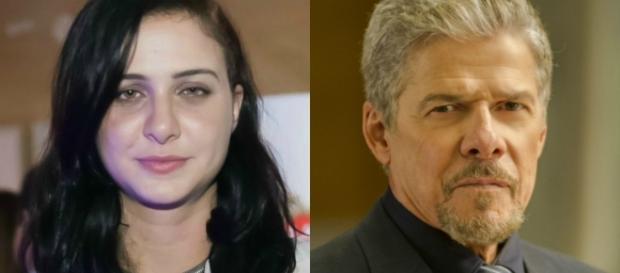 José Mayer teve affair com Su Tonani antes de denúncia de assédio