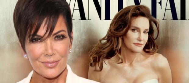Kris Jenner finally breaks her silence on Caitlyn Jenner's Vanity ... - mirror.co.uk