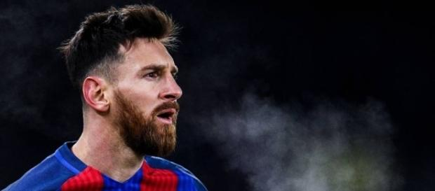Messi presidente | Deportes | EL PAÍS - elpais.com