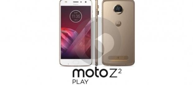 Moto Z2 Play image leaked, looks a lot like the Moto G5 and G5 ... - androidcommunity.com