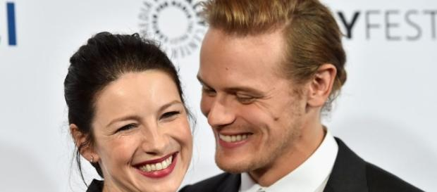 Outlander Central: Outlander's Sam Heughan on Why Season 3 Is ... - outlandercentral.com