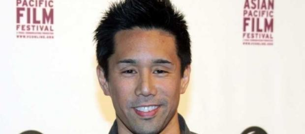 Perry Shen-Brad Cooper on General Hospital. Soapsindepth.com