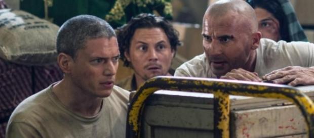 Prison Break episode 5,season 5 image via Flickr.com