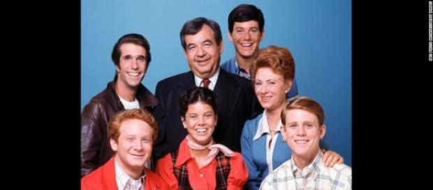 Ralph Malph' actor: 'Happy Days' really WERE - CNN.com - cnn.com