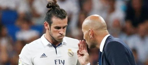 Real Madrid : Coup dur pour Gareth Bale !