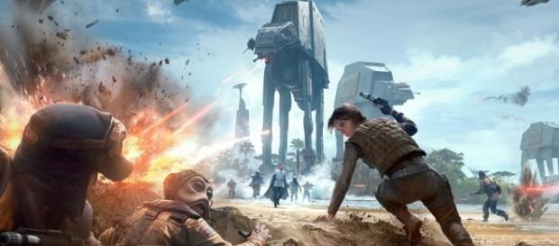 Star Wars: Battlefront 2 launches later this year, will have solo ... - techspot.com