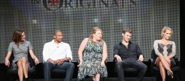 The Originals' Season 4 Spoilers, News & Update: Damon And Stefan ... - parentherald.com