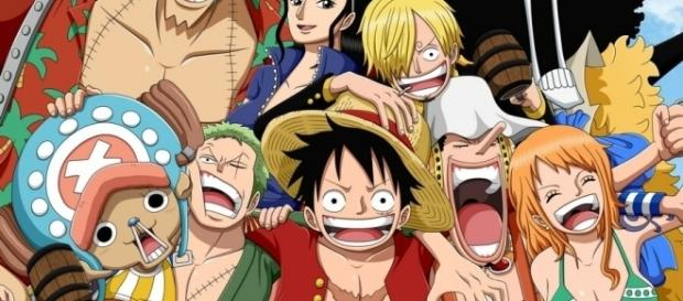 "The Ultimate Manga And Anime Adventure: ""One Piece"" – ST Booking blog - stbooking.co"