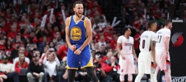 Warriors vs. Blazers: Game 3 Live Updates, Score and Analysis for ... - bleacherreport.com