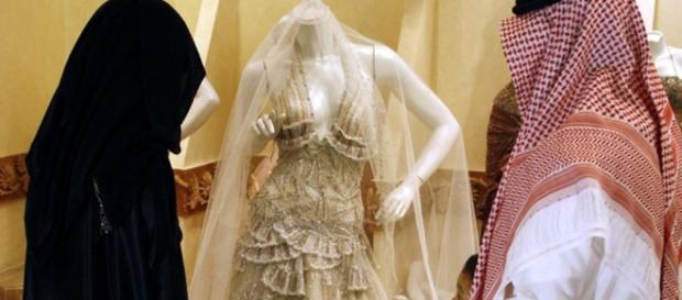 Was Frauen in Saudi-Arabien alles nicht dürfen | Handelszeitung.ch - handelszeitung.ch