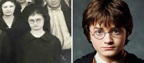 A semelhança entre essas pessoas é incrível
