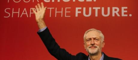 Anti-Israel Jeremy Corbyn is new UK Labour leader | The Times of ... - timesofisrael.com