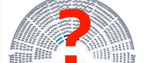 Du fait des très prévisibles ballottages, la composition de l'hémicycle 2017 est imprévisible, tout comme la perspective d'une cohabitation
