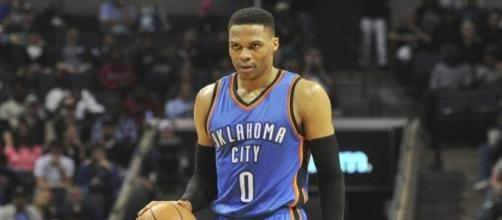 5 amazing things about Russell Westbrook, even though he didn't ... - usatoday.com