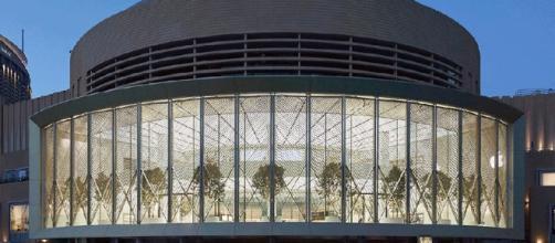 Apple Dubai Mall, il nuovo Apple Store