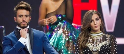 Aylén Milla confirma que Marco Ferri y ella se han dado un tiempo pero afirma que siguen siendo pareja