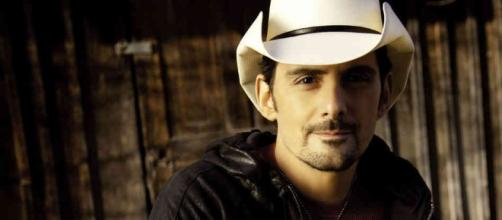 "Brad Paisley pays loving tribute to Johnny Cash and June Carter Cash with ""Gold All Over the Ground"" video. - pinterest.com"