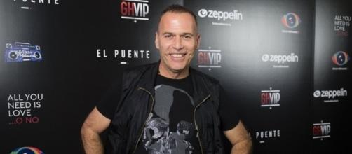 Carlos Lozano, descartado para Operación Triunfo 2017