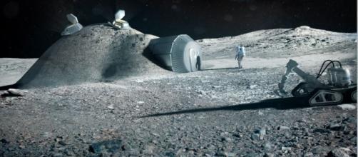Crazy Moon Village project of European Space Agency boss Jan ... - marketbusinessnews.com