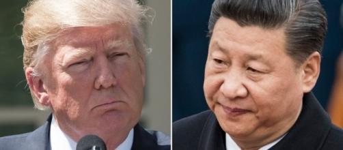 Donald Trump and Xi Jinping: What's at stake - CNNPolitics.com - cnn.com