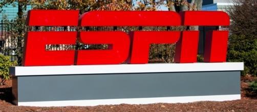 ESPN logo | Variety - variety.com