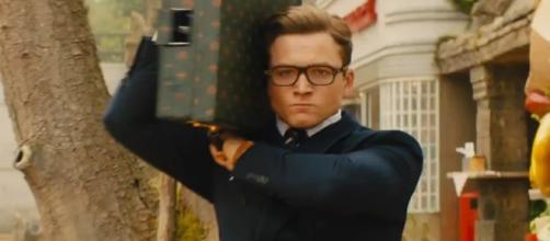 First full trailer for 'Kingsman: The Golden Circle' unveiled - NME - nme.com