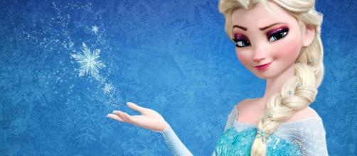 Frozen 2, cambiamenti in vista per Elsa - cineblog.it