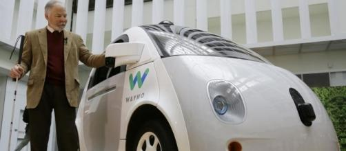 Google's self-driving car project now a standalone company ... - hindustantimes.com