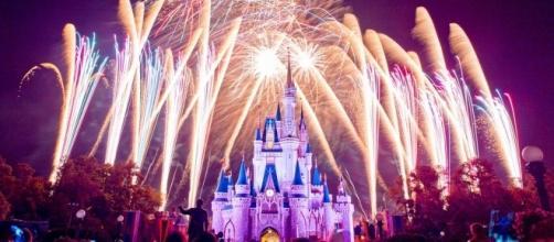 Disney World Wishes Spectacular (via Pinterest- Fran Hogan)