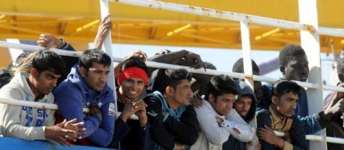 I migranti e il ruolo delle Ong