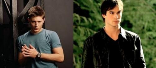 Ian Somerhalder gostaria de ver Damon Salvatore em Supernatural
