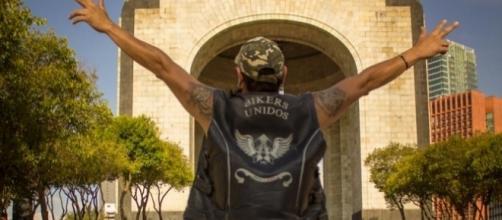 Integrante de motoclub, Bikers Unidos