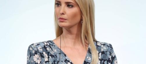 Ivanka Trump Booed at Berlin Summit, Says She's Used to It | E! News - eonline.com