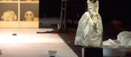 """Le mille e una notte"""": al Teatro Vascello le """"favole"""" sanguinarie ... - recensito.net"""
