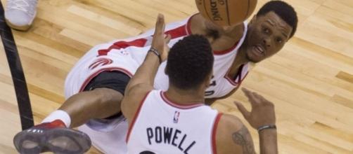 Raptors 101 | 24/7 News Coverage of Toronto Raptors Basketball ... - sportsmedia101.com